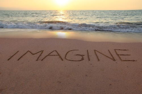 Imagine.beach