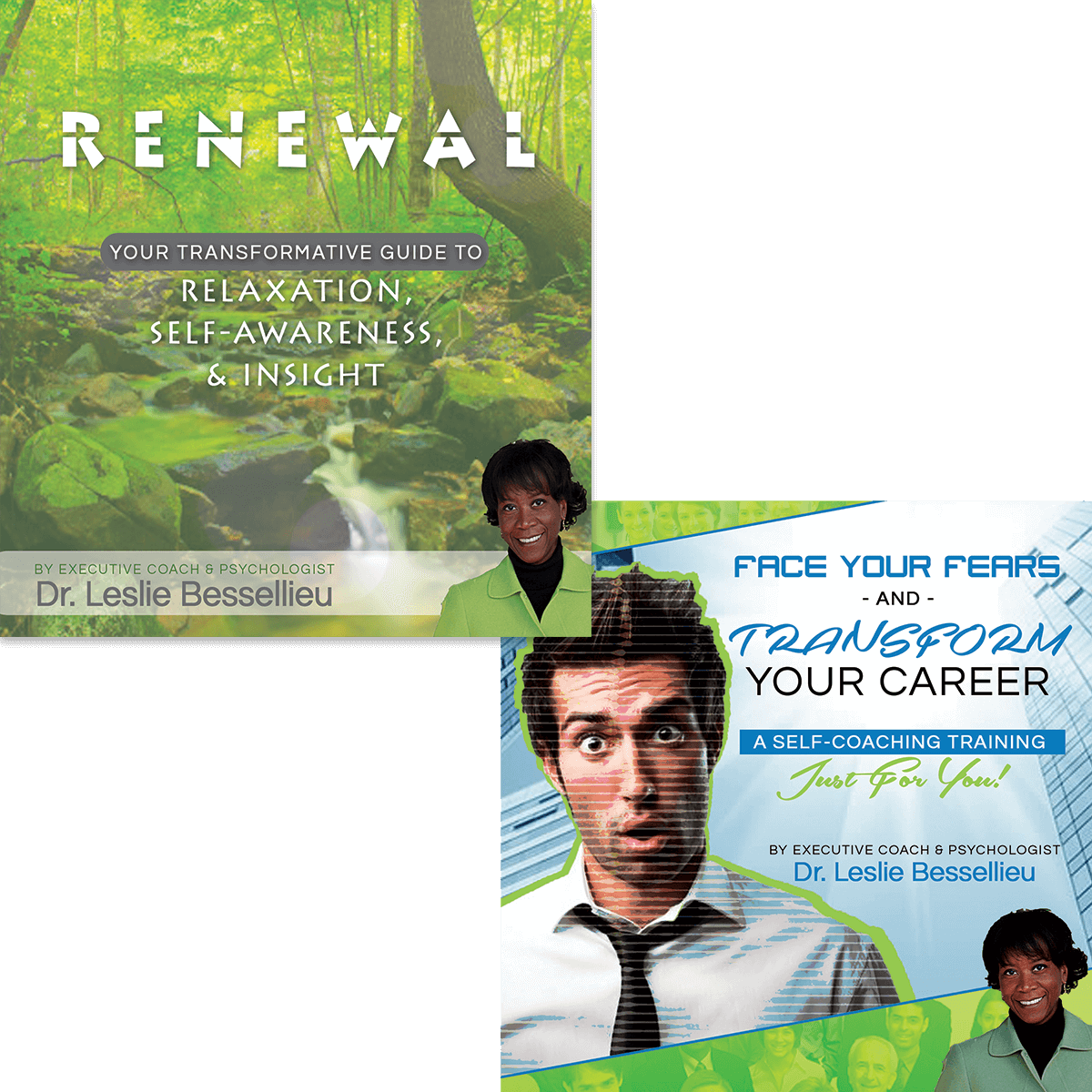 Face Your Fears and Transform Your Career & RENEWAL Group Package
